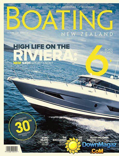 boating new zealand magazine pdf boating nz october 2016 187 download pdf magazines