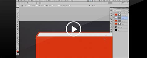 book page layout design tutorials learn to design a book landing page in photoshop video
