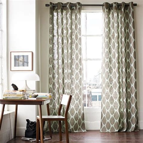 13 Great Curtain Ideas That Will Inspire You