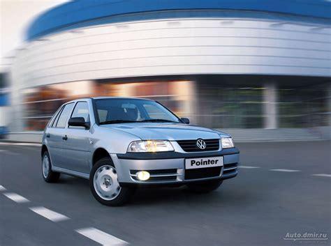 Volkswagen Pointer by Volkswagen Pointer расход топлива фольксваген пойнтер