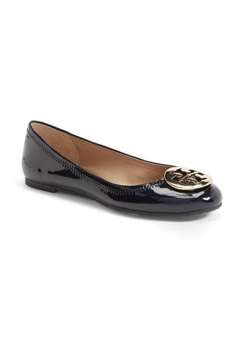 burch flat shoes sale burch burch reva ballet flat shoes