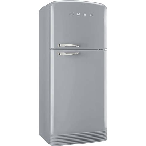 Kühlschrank 50er Style by Smeg Fab50rsv Preisvergleich K 252 Hl Gefrier Kombi