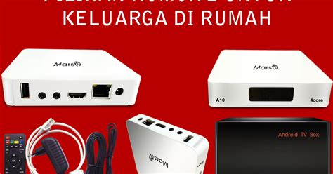 Jual Tv Box Android Murah jual android tv box murah terbaik 0815 9414 917