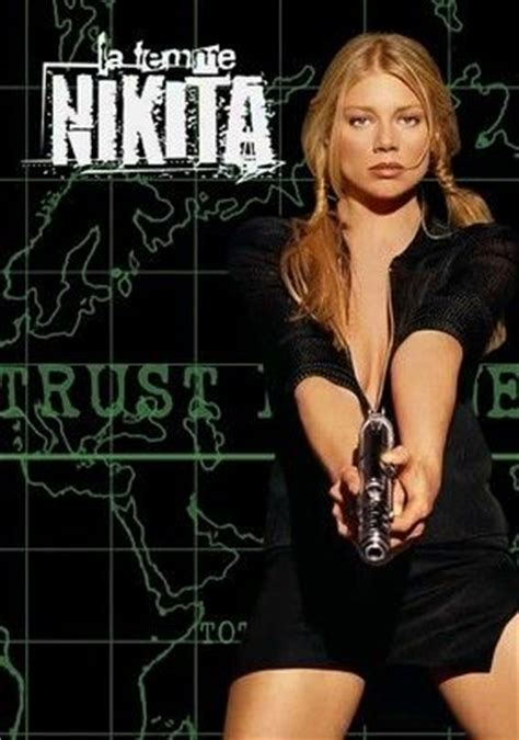 film serial nikita 248 best tv shows mini series images on pinterest ice