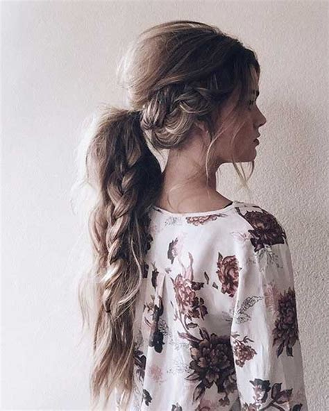 chic fashion hair styling clip 40 best bohemian hair hairstyles 2017