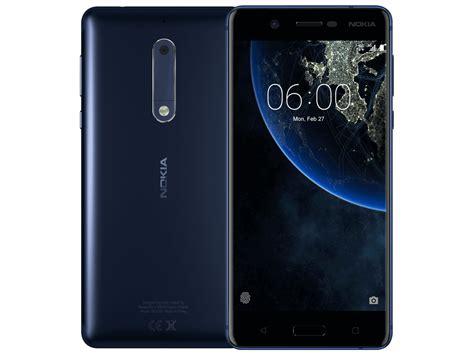 nokia dual sim without nokia 5 ta 1053 dual sim 16gb 2gb unlocked smartphone blue