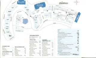 coconut point mall estero directory map
