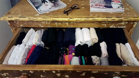 Knicker Drawer Photos by Calm Stories Sofa Stories