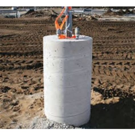Pahat Beton 10 Inch American Tool sonoco sonotube concrete forms level construction supply