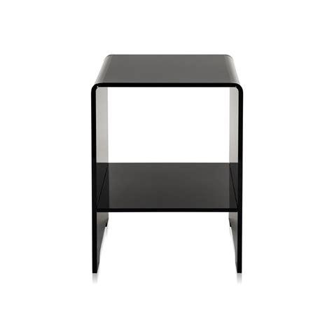 schwarzer nachttisch mimi moderner entwurf schwarzer kaffeetisch nachttisch