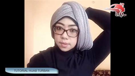 youtube tutorial turban pesta tutorial hijab turban youtube