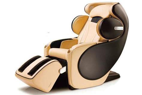 Osim Chair by Lounge Review Osim Udivine App Livemint