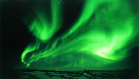 Northern Lights Tours by Winter Northern Lights Tour 8 Days 7 Nights Cartan