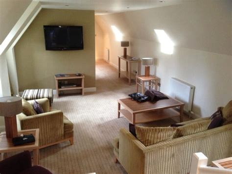 living room in 333 picture of crieff hydro hotel and