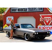 1968 Chevrolet Chevelle  Classic Cars &amp Muscle For