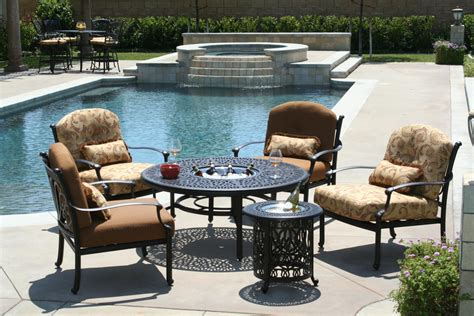 patio furniture az patio furniture scottsdale az auction ultimate comfort patio