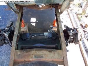 Jaguar Xj6 Front Suspension Is An Ifs Worth It Rod Forum Hotrodders Bulletin