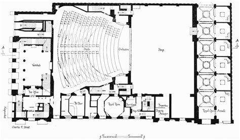 queen elizabeth theatre floor plan queen elizabeth theatre floor plan queen elizabeth theatre