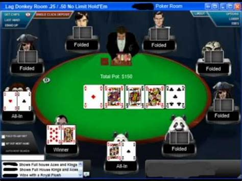 poker  rigged  investigative report proving  poker  rigged youtube