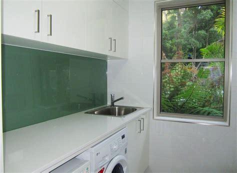 laundry design colours laminate splashback kitchens pinterest laundry and