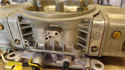 What To Look For When Buying A Used Truck by What To Look For When Buying A Used Holley Carburetor