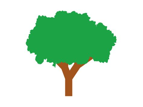 tree drawing tool the best way to draw a tree in inkscape inkscape gimp