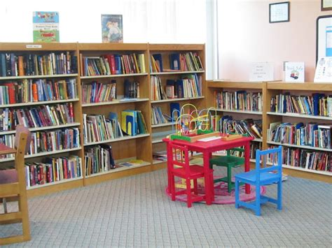 sections of the library teaching my friends stocking your classroom library