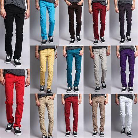 mens colored s fit colored dl937 free ship