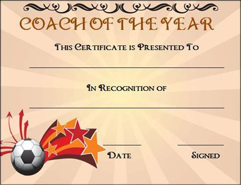 spot award certificate template 28 images powerpoint