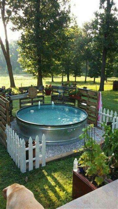 diy backyard pool top 10 creative ideas for diy swimming pool diy swimming