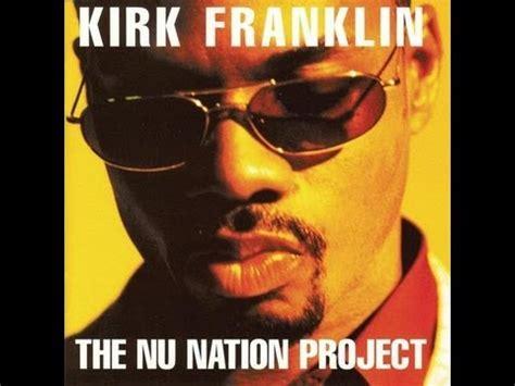 kirk franklin rap kirk franklin feat fred hammond my desire youtube