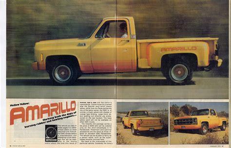 amarillo truck gmc amarillo et amarillo gt