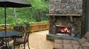 outdoor fireplaces ambler fireplace patio