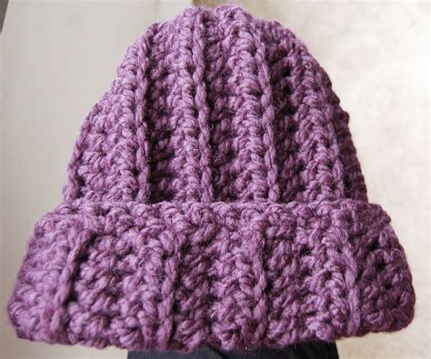 pattern hat crochet free crochet hat pattern by jjcrochet