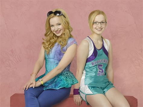 Liv And Maddie Nude - dove cameron fakes disney liv and maddie celebrity porn