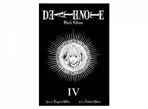 note black edition vol 1 light yagami last ver note otakustore gr