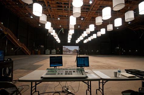 pacific grip and lighting set lighting warner bros studio facilities