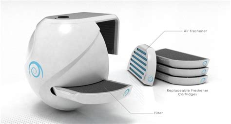 bathroom air purifier risks and challenges