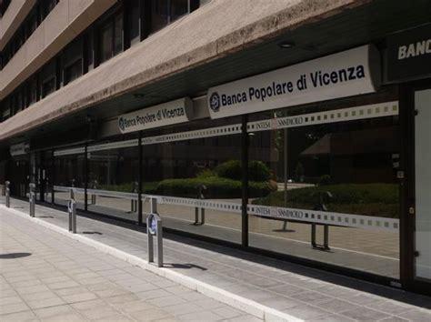 popolare di vicenza venezia popolare di vicenza accuse a zonin 171 titoli tossici