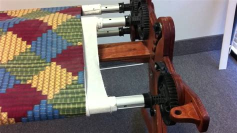 Grace Z44 Quilting Frame by Grace Z44 Pro Quilting Frame