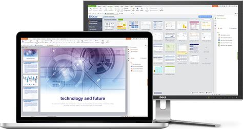 office suite templates the most compatible free office suite wps office