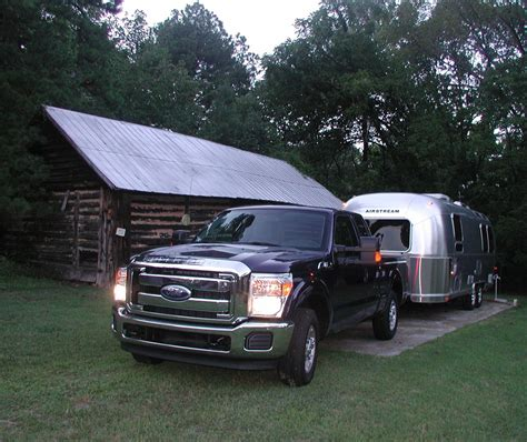 towing with ford f250 6 2l gas engine autos post