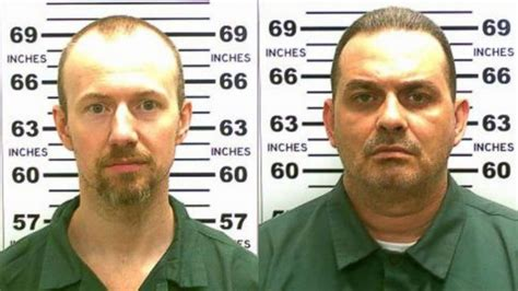 Search For In Prison Search For Escaped New York Prison Inmates Expands To