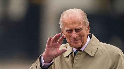 prince philip prince philip to retire from engagements news