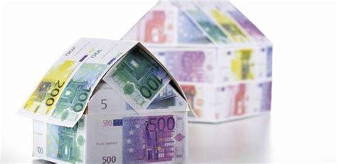 Banca D Italia Mutui by Bankitalia Richiamo Sui Mutui A Tasso Variabile Firstonline