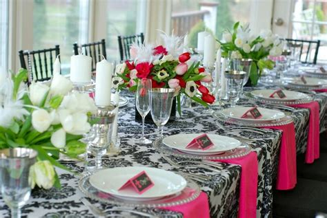 table setting ideas for dinner party table setting ideas paris party table setting birthday holiday gift ideas