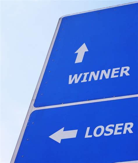 Loser To Winner by Mr Writer Wannabe 07 01 2011 08 01 2011