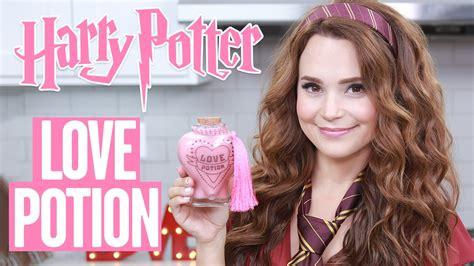 film love potion harry potter love potion nerdy nummies youtube