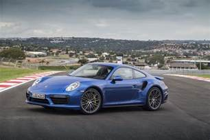 Rennlist Porsche 2017 Porsche 911 Turbo Is A Slayer Says Motor