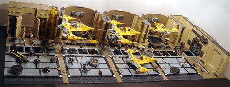 Bounty Minis Isi 7 Original diorami wars fatti con i lego leganerd